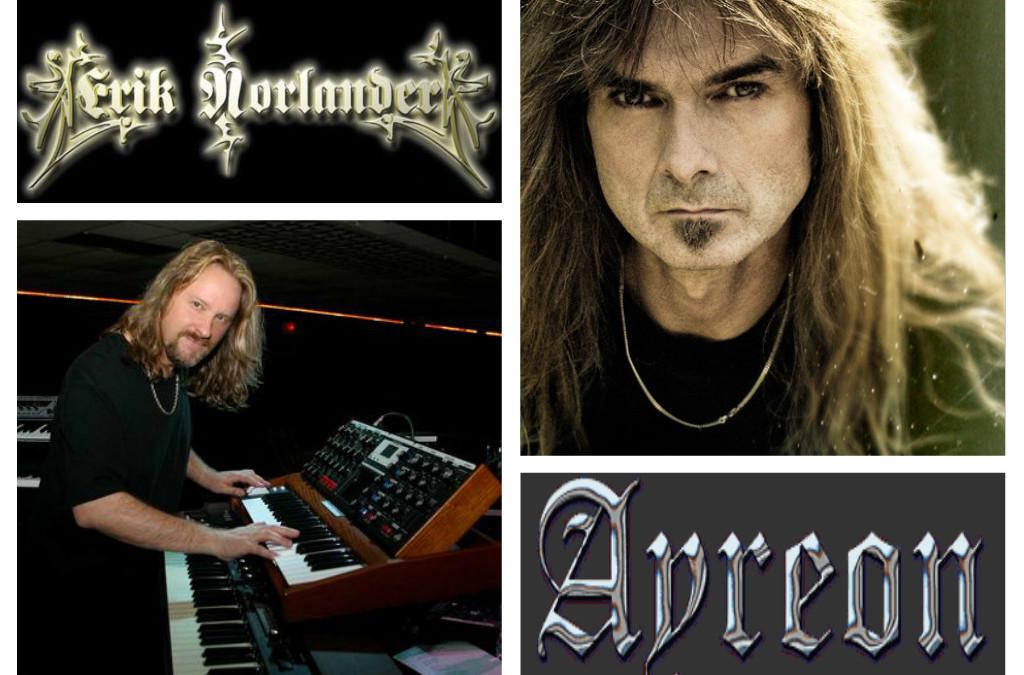 113: Erik Norlander & Ayreon