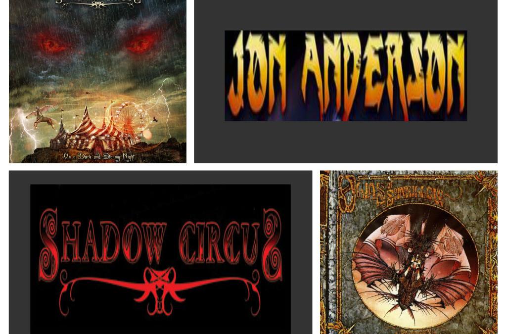 216: Shadow Circus & Jon Anderson