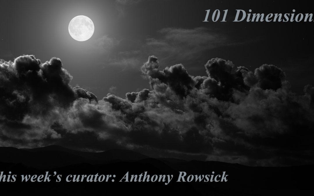 101 Dimensions – November 2015