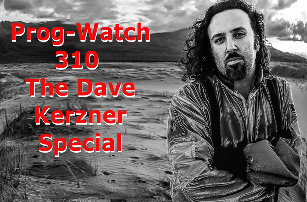 310: The Dave Kerzner Special