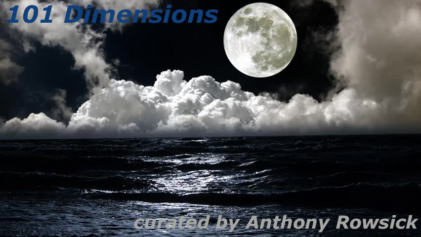 101 Dimensions – April 2016