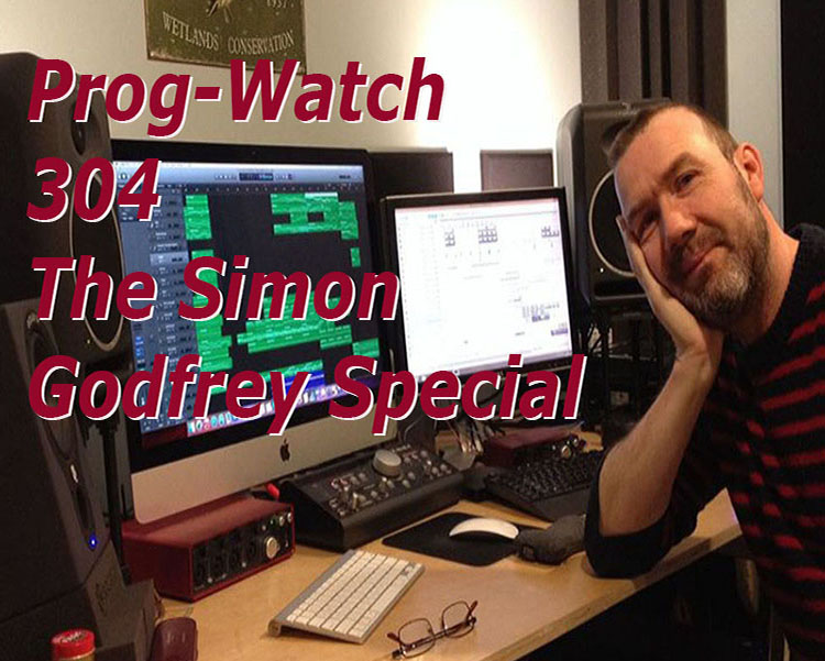 304: The Simon Godfrey Special