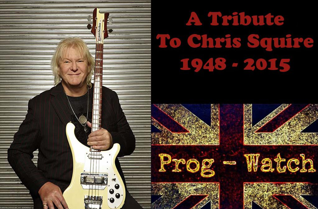 227: A Tribute To Chris Squire
