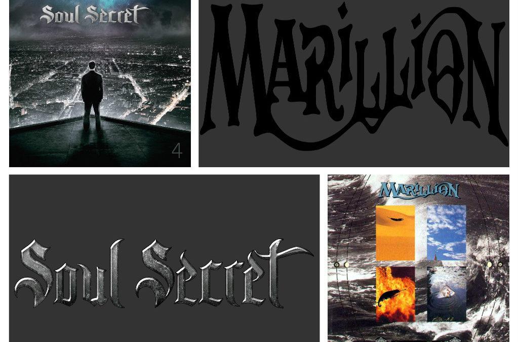 226: Soul Secret & Marillion