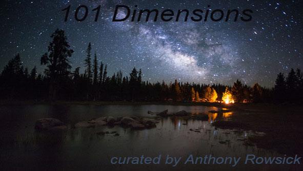 101 Dimensions – April 2017