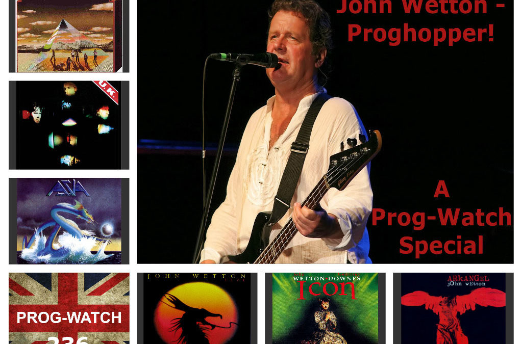 236: John Wetton — Proghopper!