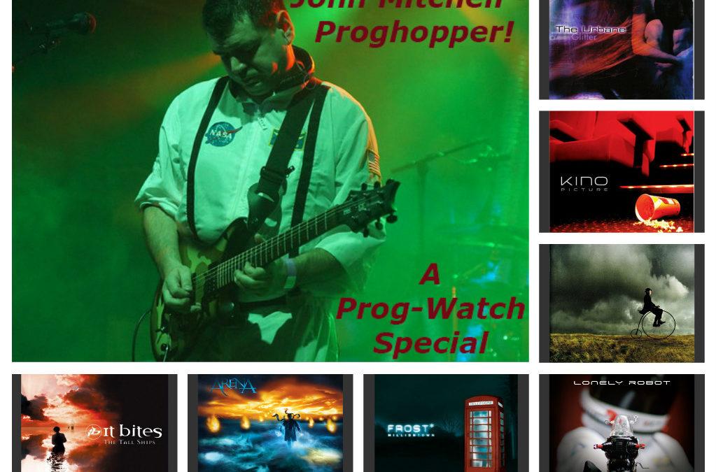 246: John Mitchell — Proghopper!