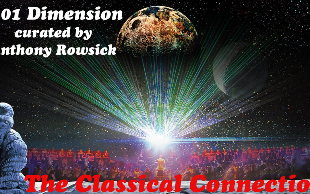 101 Dimensions – October 2016 – The Classical Connection