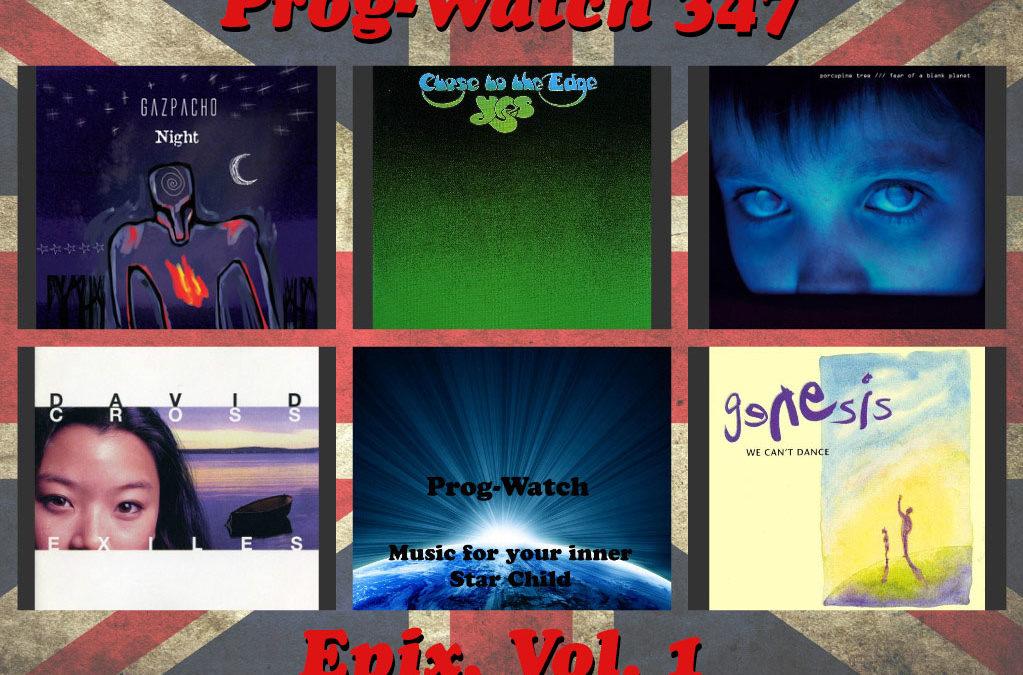 347: Epix, Vol. 1