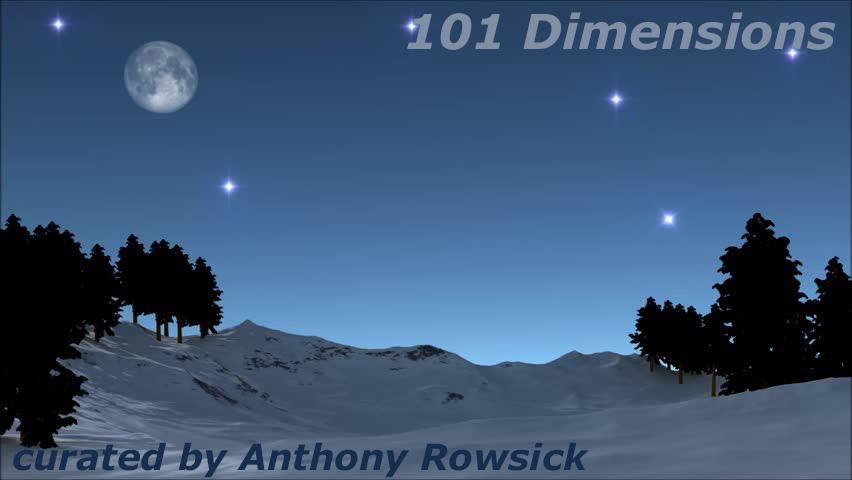 101 Dimensions – February 2017