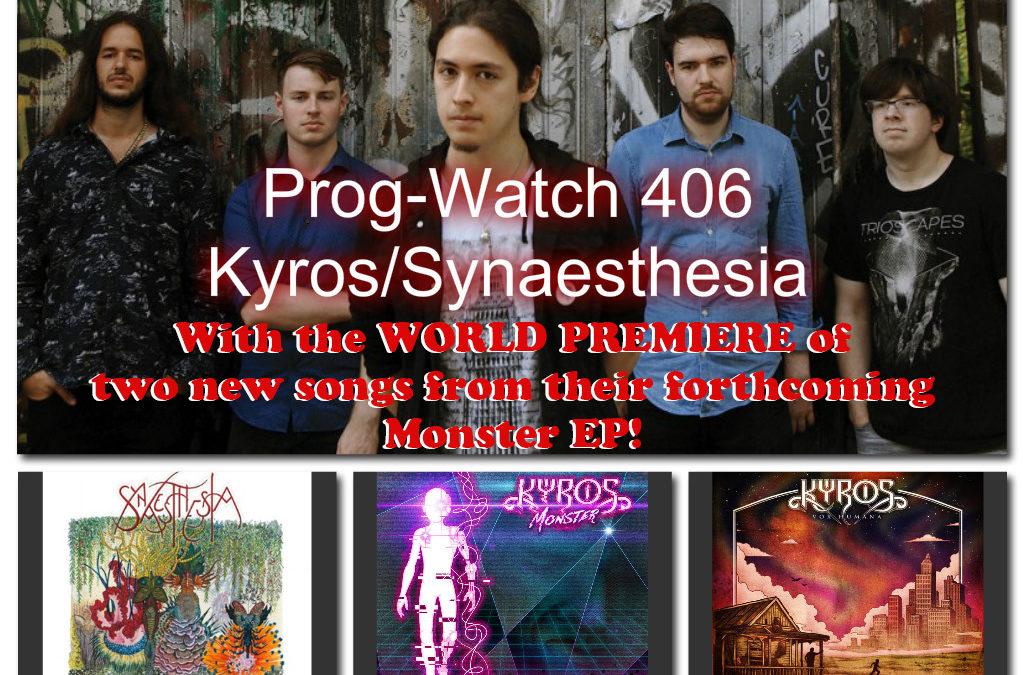 406: Kyros (formerly Synaesthesia)