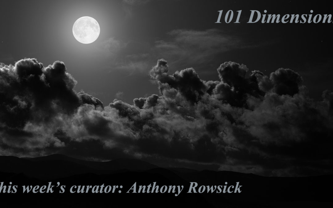 101 Dimensions – March 2017