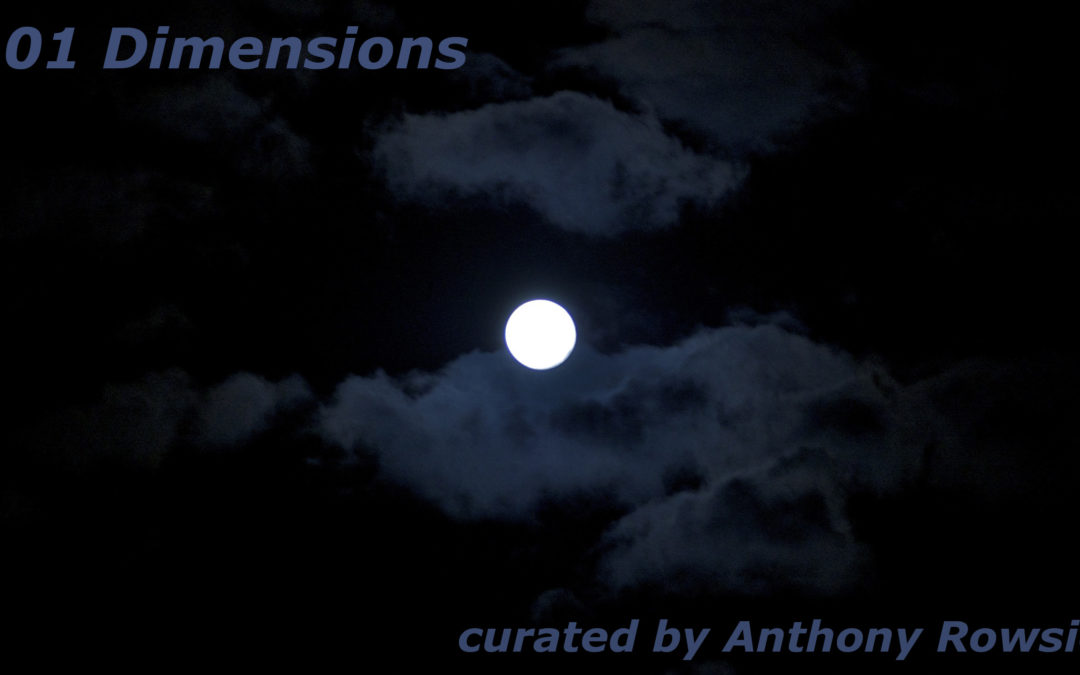 101 Dimensions – March 2017-2