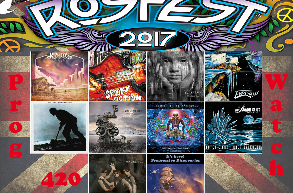 420: The Rosfest 2017 Special