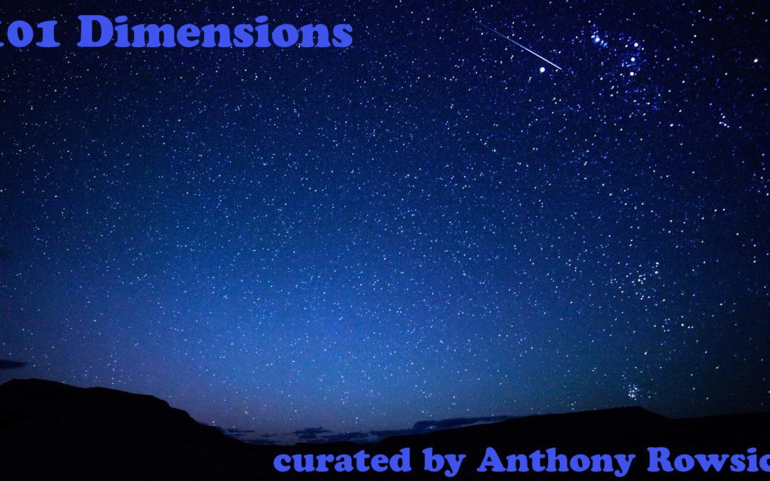 101 Dimensions – June 2017