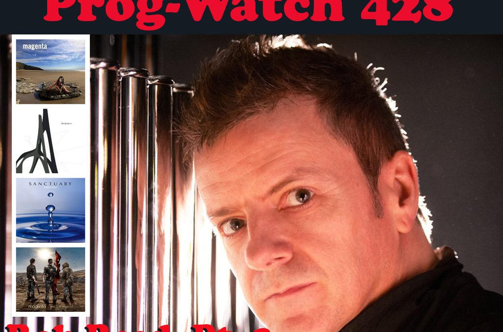 428: Rob Reed, Pt. 2