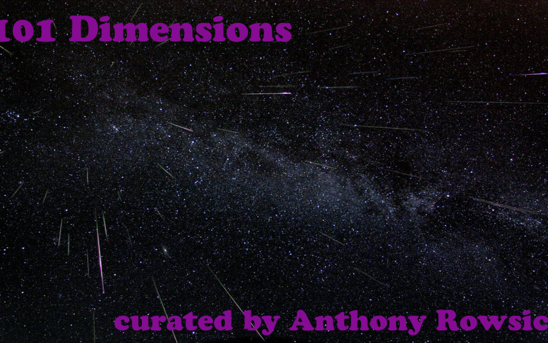 101 Dimensions – August 2017