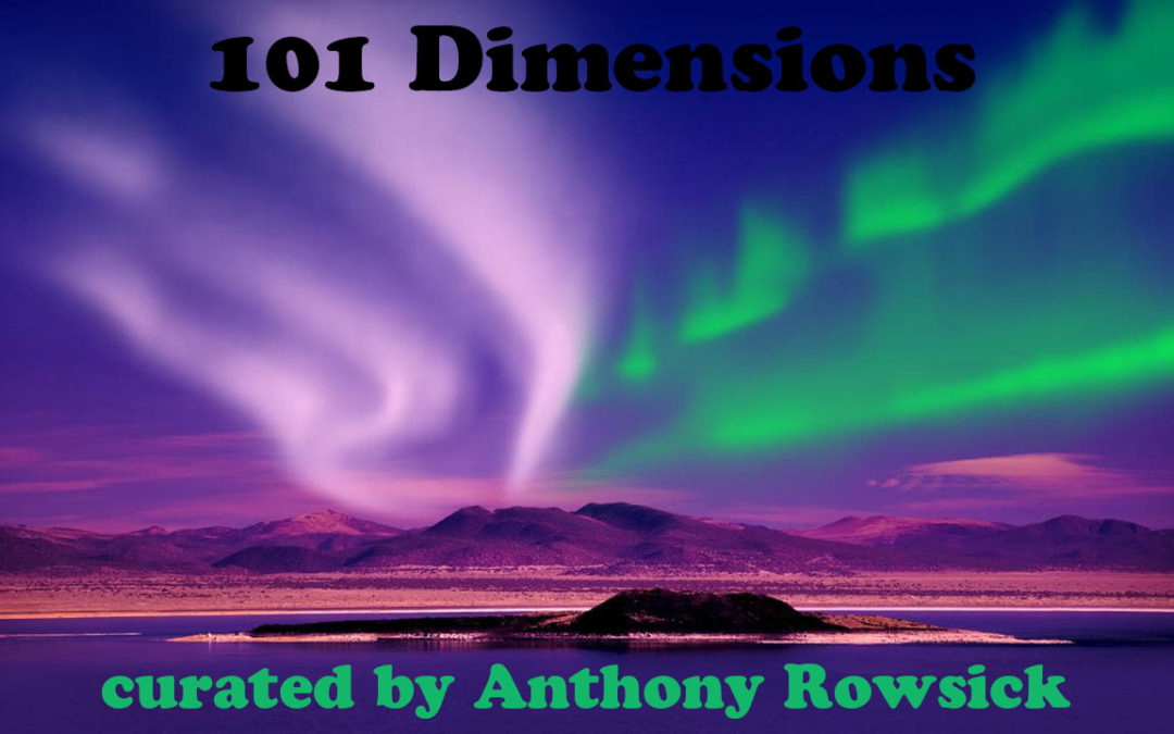 101 Dimensions – July 2017-2