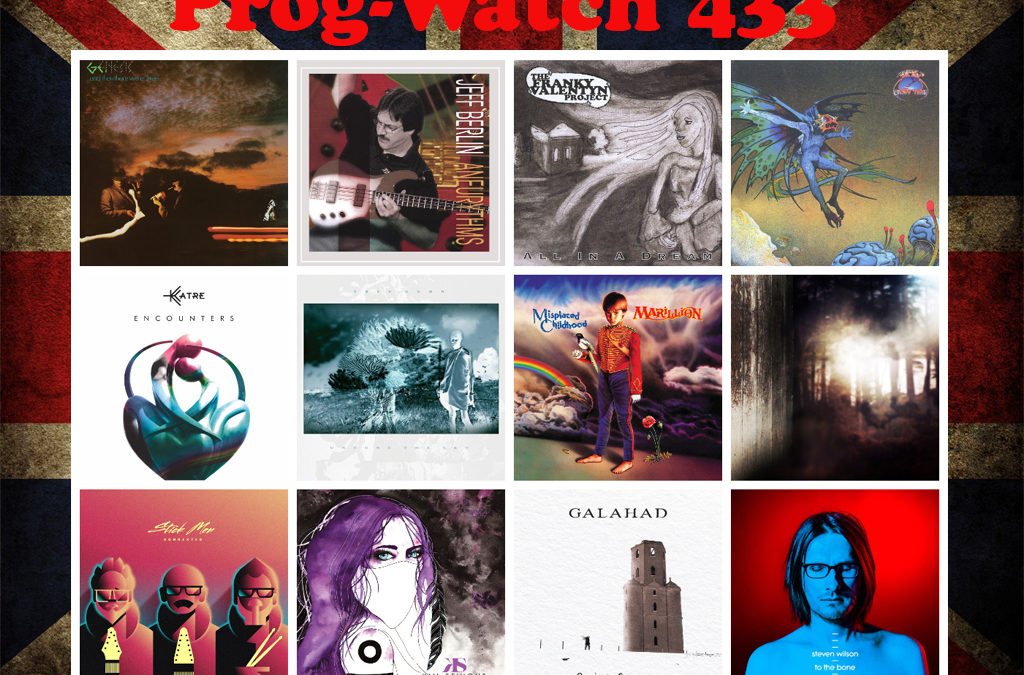 433: Variety