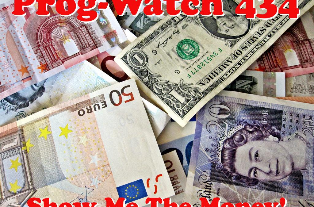 434: Show Me The Money!