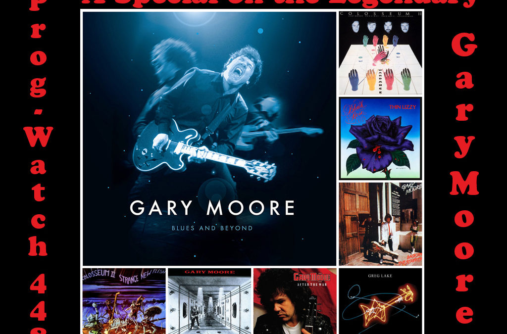 448: A Gary Moore Special